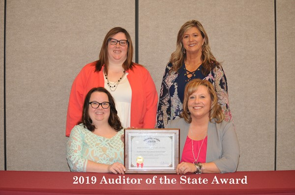 2019 Auditor of the State